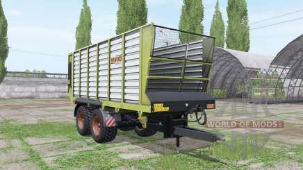 Kaweco Radium 45 by Bonecrusher6 para Farming Simulator 2017