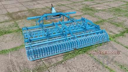 LEMKEN Kompaktor K400 GAM para Farming Simulator 2017