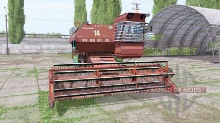 SK-5 Niva para Farming Simulator 2017
