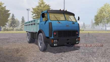 POCO a 500 para Farming Simulator 2013