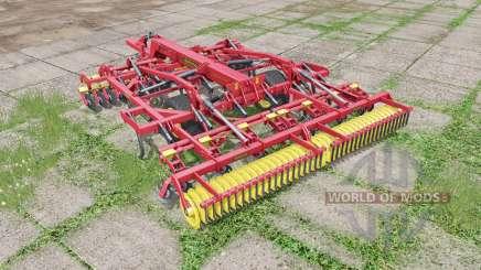 Vaderstad TopDown 500 plow para Farming Simulator 2017