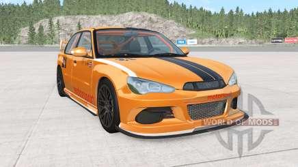 Hirochi Sunburst VASC v0.11 para BeamNG Drive