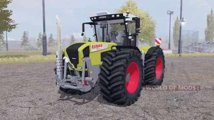 CLAAS Xerion 3800 Trac VC para Farming Simulator 2013