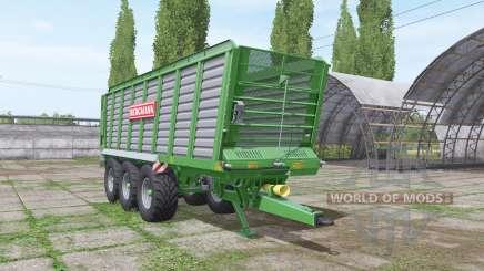 BERGMANN HTW 65 edit Matt26 para Farming Simulator 2017