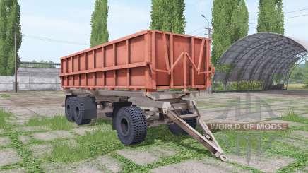 PSTB 17 para Farming Simulator 2017