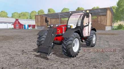 Massey Ferguson 9407 para Farming Simulator 2015