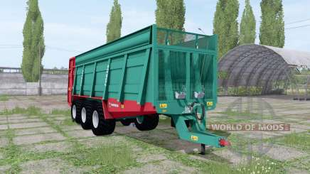 Farmtech Fortis 3000 para Farming Simulator 2017