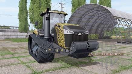 Challenger MT875E camo v2.0 para Farming Simulator 2017