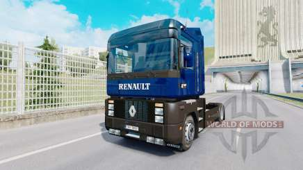 Renault Magnum by Stas556 para Euro Truck Simulator 2