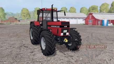 Caso Internacional 1455 XL para Farming Simulator 2015