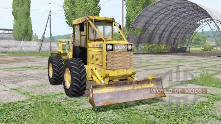 LKT 81 Turbo para Farming Simulator 2017