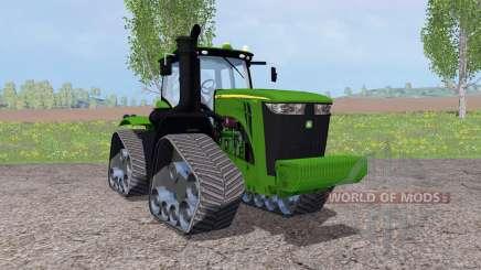 John Deere 9560RX weight para Farming Simulator 2015