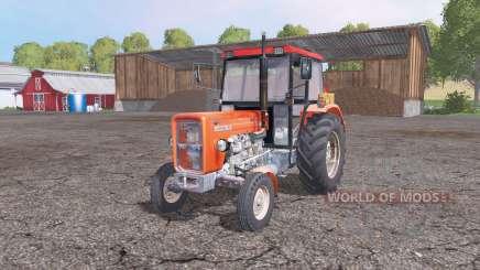 URSUS C-360 AWD para Farming Simulator 2015