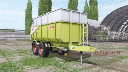 CLAAS Carat 180 TD by Katsuo para Farming Simulator 2017