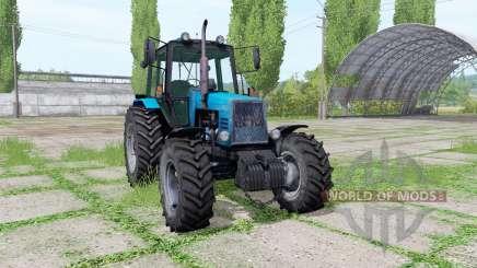 MTZ-1221 Bielorrusia para Farming Simulator 2017