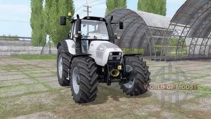 Hurlimann XL 130 v1.0.1 para Farming Simulator 2017