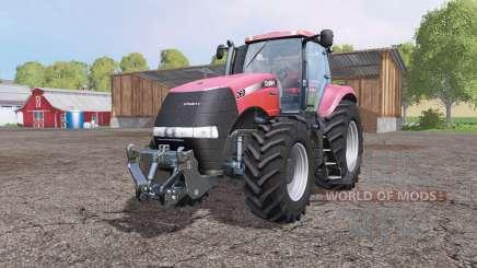 Case IH Magnum 260 CVX para Farming Simulator 2015