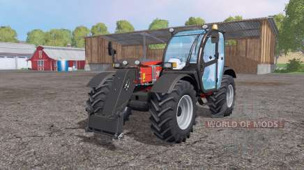 Case IH Farmlift 735 v1.1 para Farming Simulator 2015