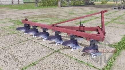 PLN 6-35 para Farming Simulator 2017
