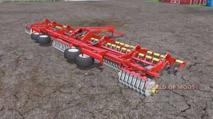 Vaderstad Carrier 820 wide para Farming Simulator 2015