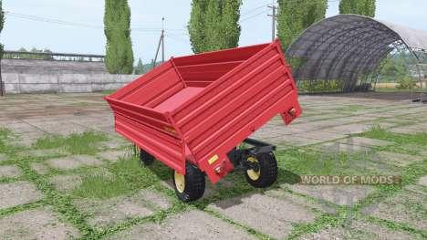 Zmaj 489 para Farming Simulator 2017