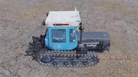 HTZ 181 para Farming Simulator 2013