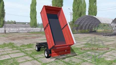 URSUS T-675-A1 para Farming Simulator 2017