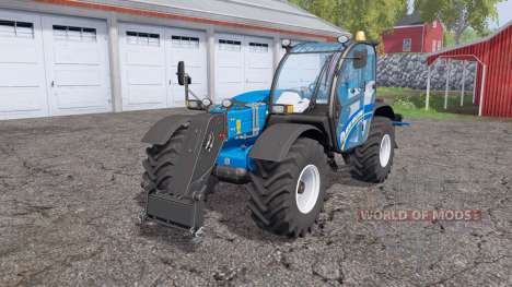 New Holland LM 7.42 para Farming Simulator 2015