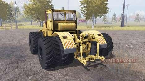 Kirovets K-700 para Farming Simulator 2013