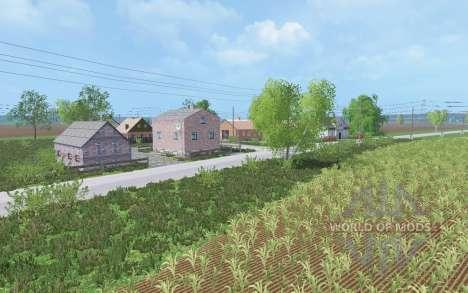 Manieczki para Farming Simulator 2015