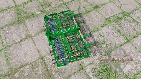Franquet Combigerm para Farming Simulator 2017