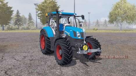 New Holland T6.160 para Farming Simulator 2013