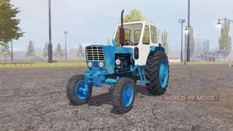 UMZ-6 para Farming Simulator 2013