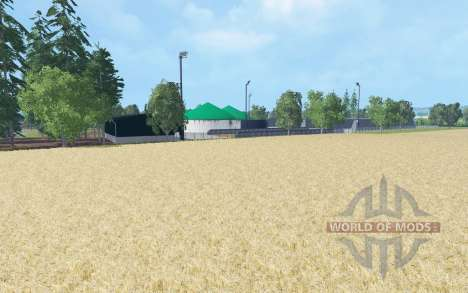 Papenburg para Farming Simulator 2015