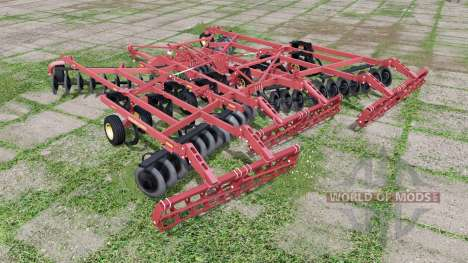 Sunflower 6631 para Farming Simulator 2017
