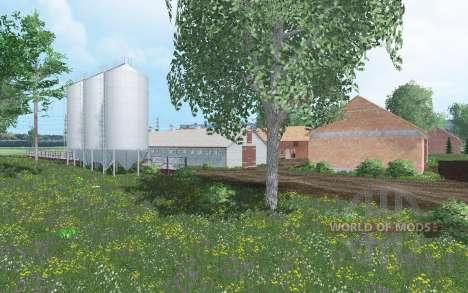 Pomorze para Farming Simulator 2015