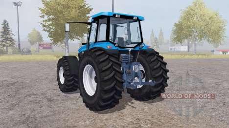 New Holland 8970 2001 para Farming Simulator 2013