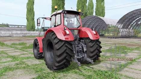 Fendt 980 Vario para Farming Simulator 2017