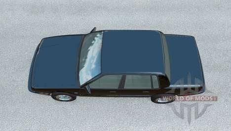 Bruckell LeGran Grand National para BeamNG Drive