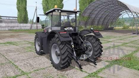 JCB Fastrac 4220 para Farming Simulator 2017