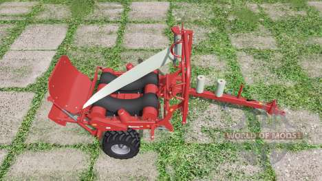 Enorossi BW 300 para Farming Simulator 2017