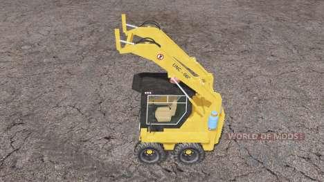ZTS UNC-060 para Farming Simulator 2015