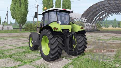 CLAAS Arion 620 para Farming Simulator 2017
