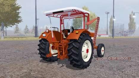 International Harvester 323 para Farming Simulator 2013