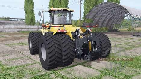 Challenger MT975E para Farming Simulator 2017