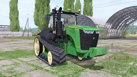 John Deere 9460RT para Farming Simulator 2017