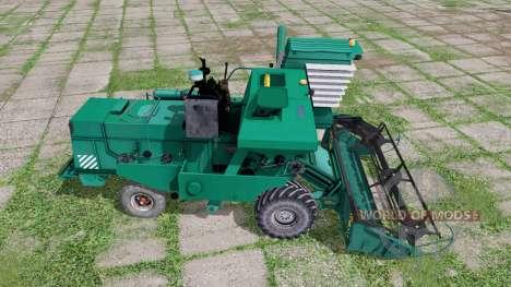 SK 5 Niva para Farming Simulator 2017