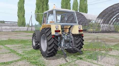 URSUS 914 para Farming Simulator 2017