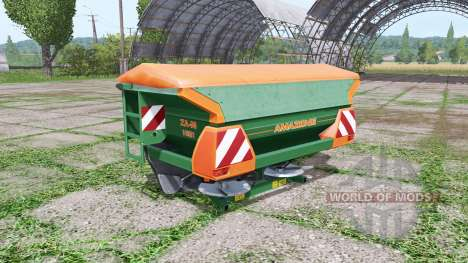AMAZONE ZA-M 1501 para Farming Simulator 2017
