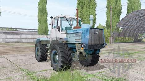 T 150K para Farming Simulator 2017